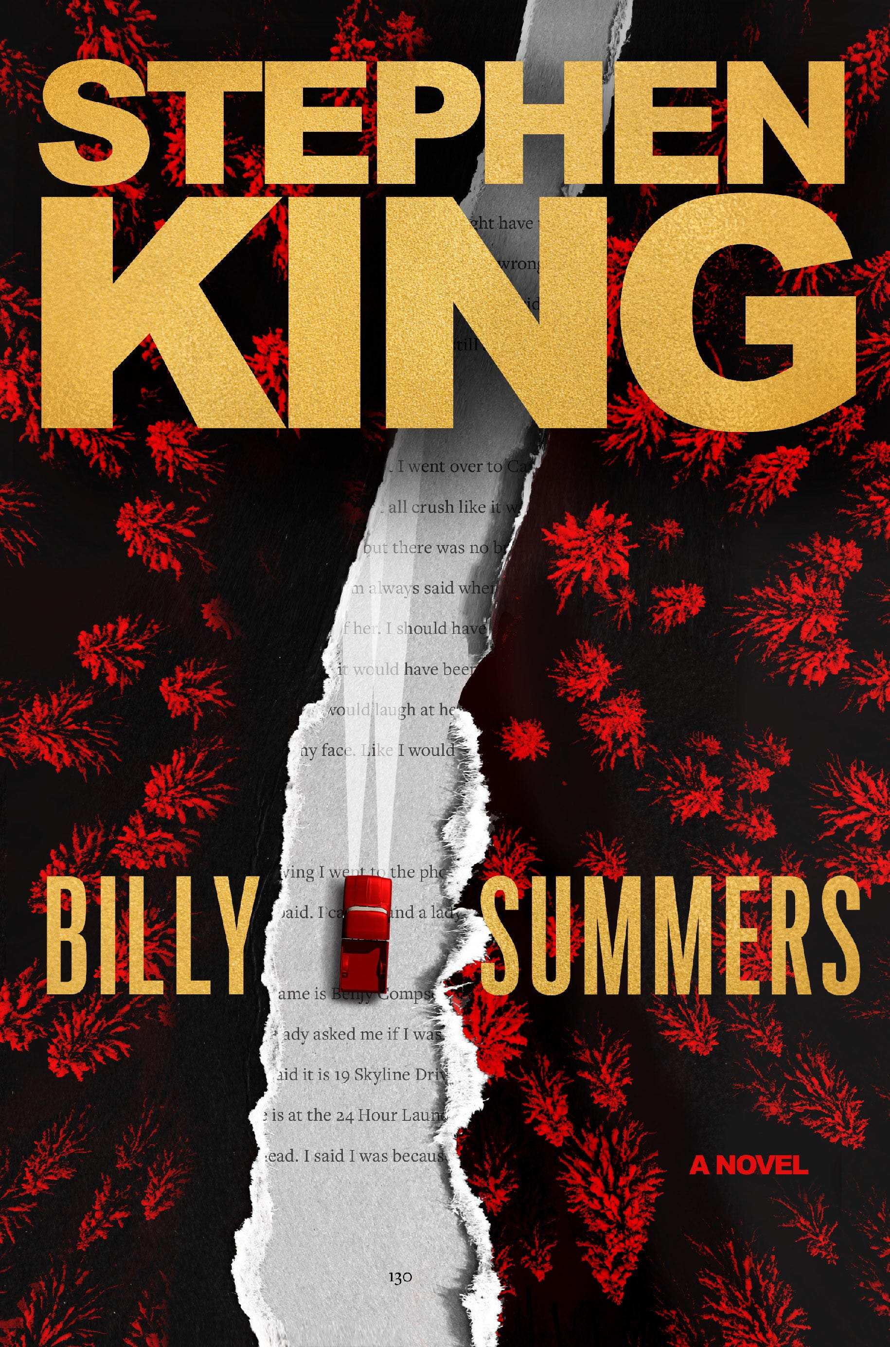 Master of crime, too? Stephen King hits the mark with assassination thriller  Billy Summers