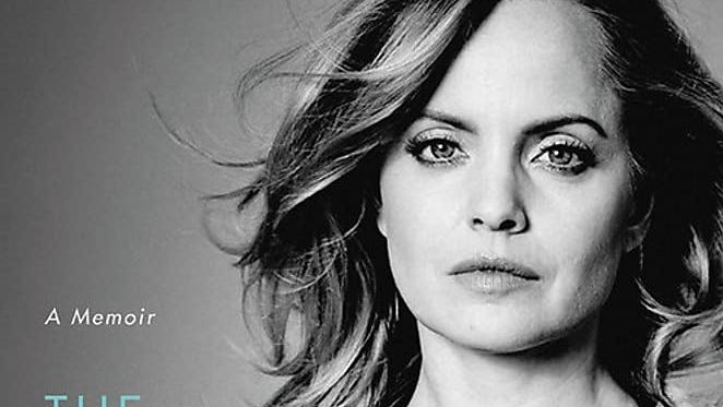 Mena Suvari makes peace with abuse, addiction in new book: 'I spent so much time fighting myself'
