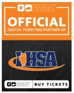 IHSA ticketing app