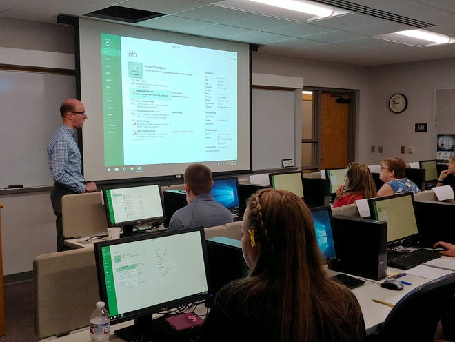 The Management Development Center (MDC) at Fort Hays State University is offering publicworkshops this summer, both face-to-face and virtual.