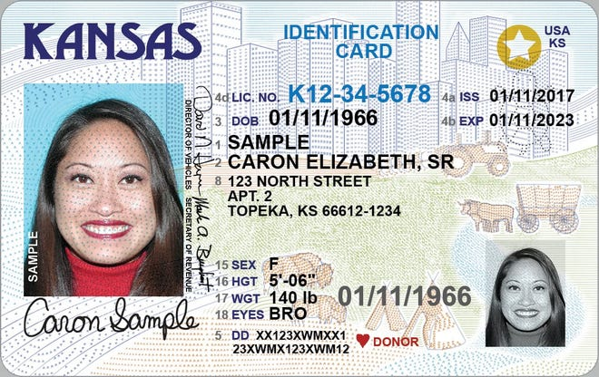 Motorists with driver's licenses that have expired since March 2020 that they were unable to renew due to offices closed by COVID-19 have until June 30 to renew.
