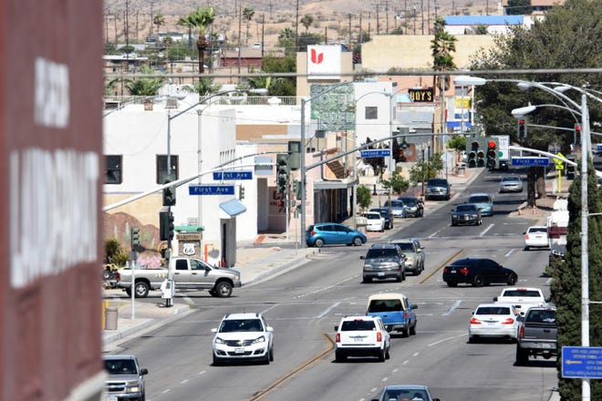 Barstow owes an estimated $2.9 million in deferred pay related to the COVID-19 pandemic, which amounts to nearly 40% of they city's general fund, and the number is growing.