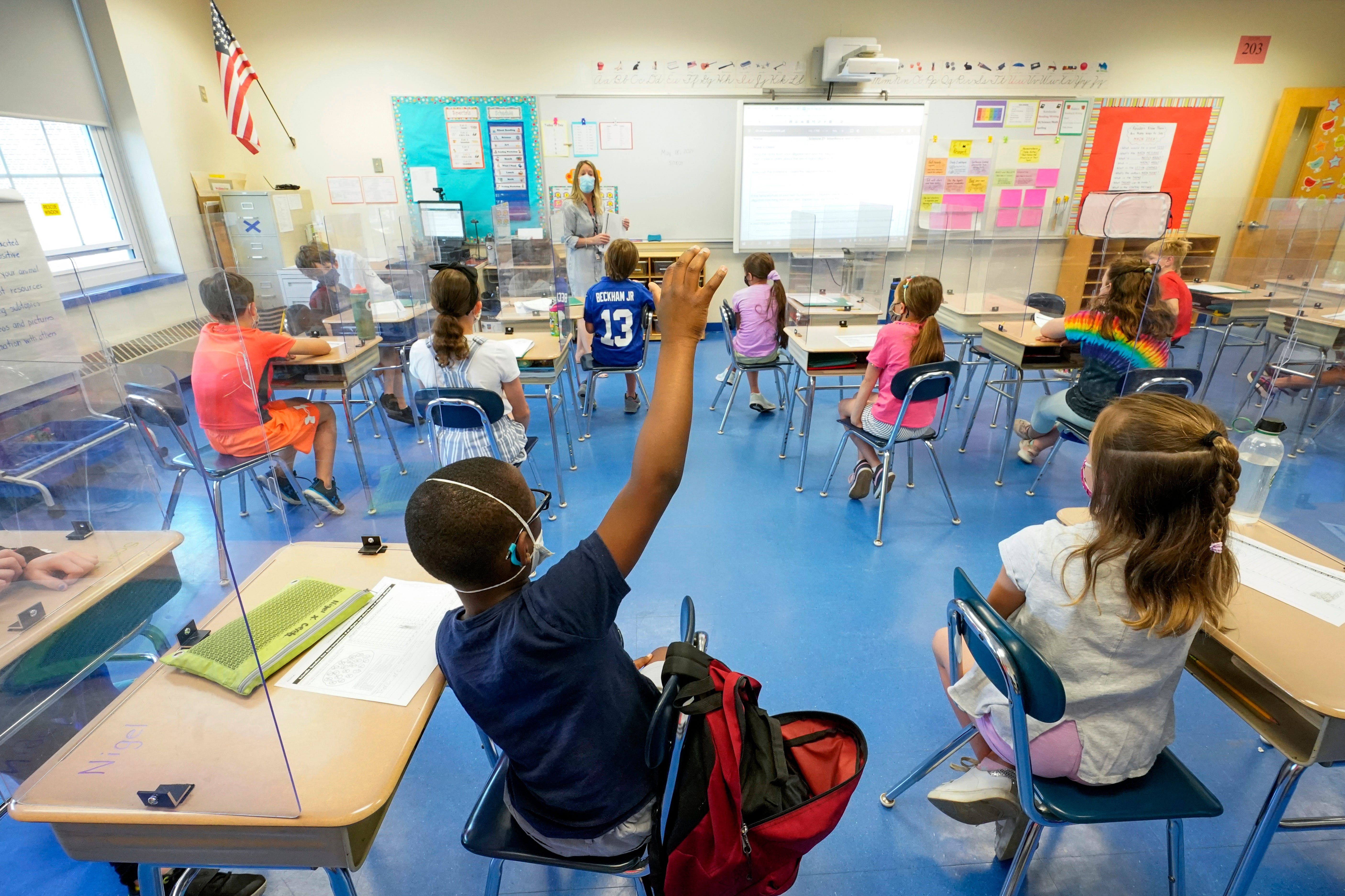 Teachers wary of new laws limiting instruction on race 2