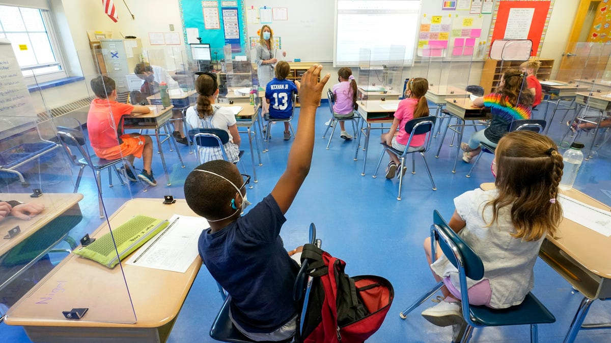 Teachers wary of new laws limiting instruction on race 3