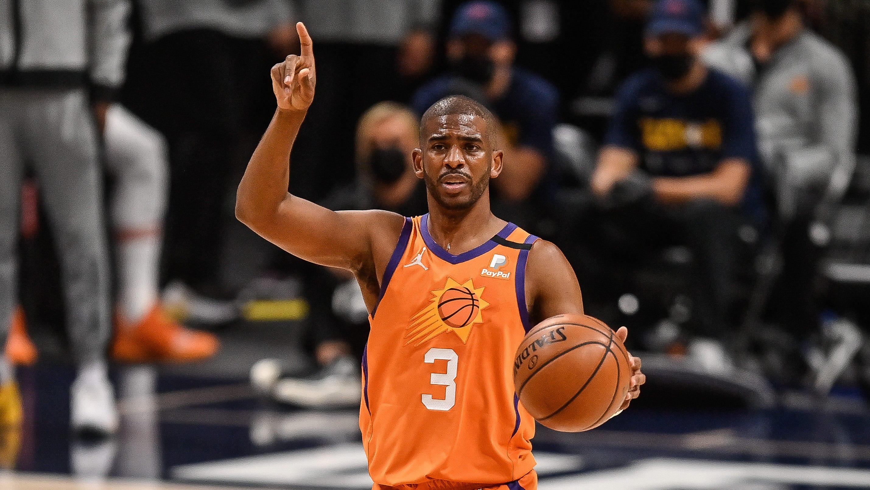 Phoenix Suns' 2021 NBA championship odds skyrocket after 3-0 start vs. Denver Nuggets