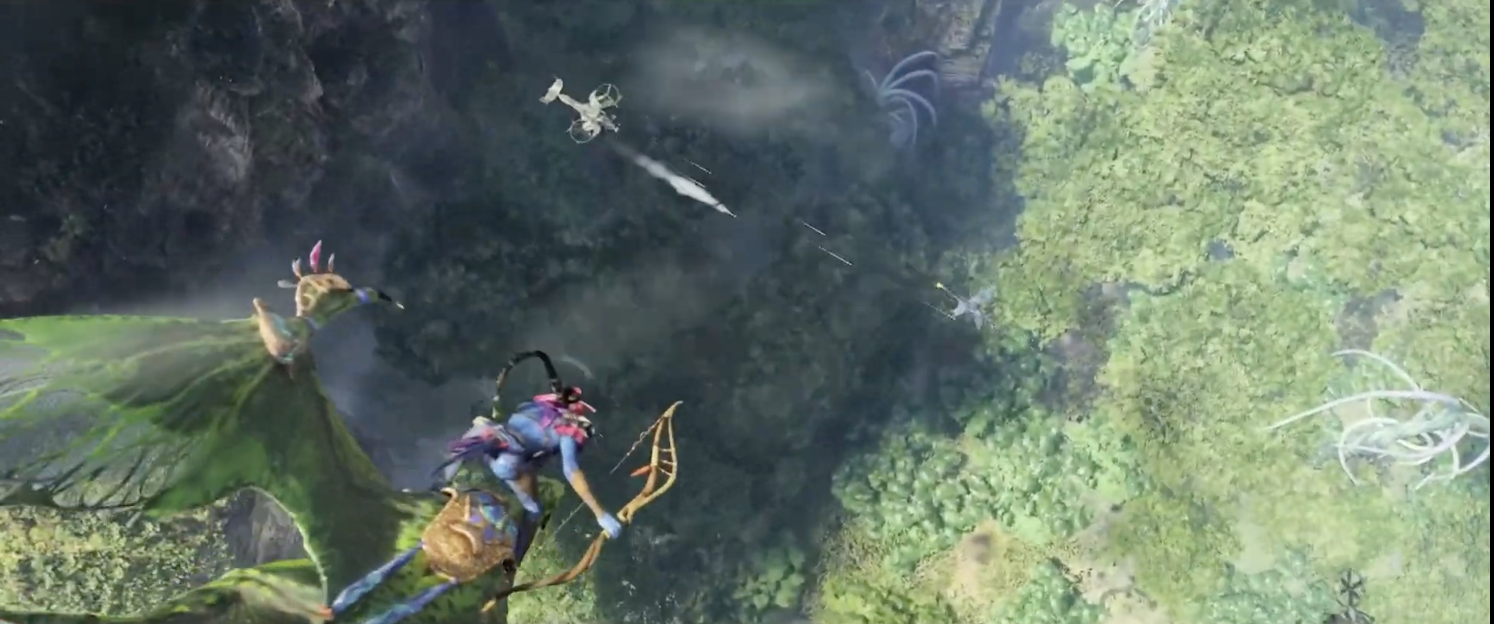 E3 2021: 'Avatar: Frontiers of Pandora' and 'Mario + Rabbids,' rest of latest video game announcements