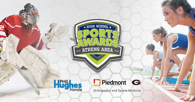 Get ready for the Athens Area High School Sports Awards coming June 28