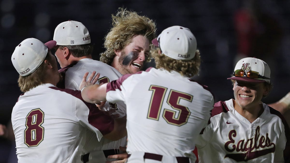 Baseball: New Albany tops Walsh Jesuit, will play Elder for Division I state title