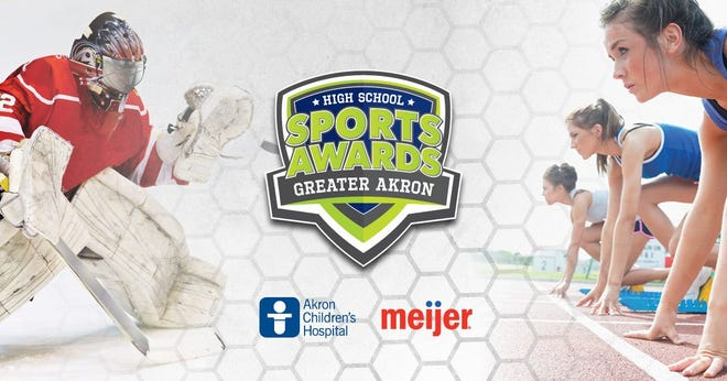 Get ready for the Akron High School Sports Awards show coming June 30
