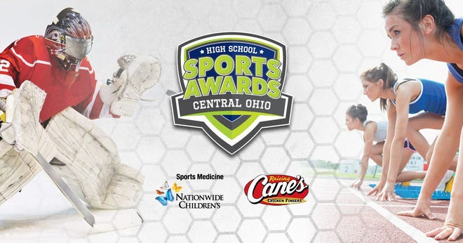 Get ready for the Central Ohio High School Sports Awards coming June 30