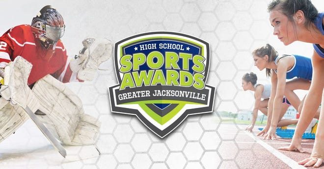 The Greater Jacksonville High School Sports Awards are scheduled for June 28.