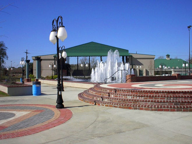 GSA Consulting Engineers has provided planning services for many projects throughout Ascension Parish, including the Jambalaya Park for the City of Gonzales. It was awarded the Louisiana Municipal Association Project of the Year in 2005.