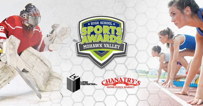 Get ready for the Mohawk Valley High School Sports Awards coming June 30