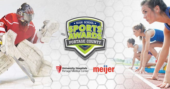 Get ready for the Portage County High School Sports Awards show coming June 30