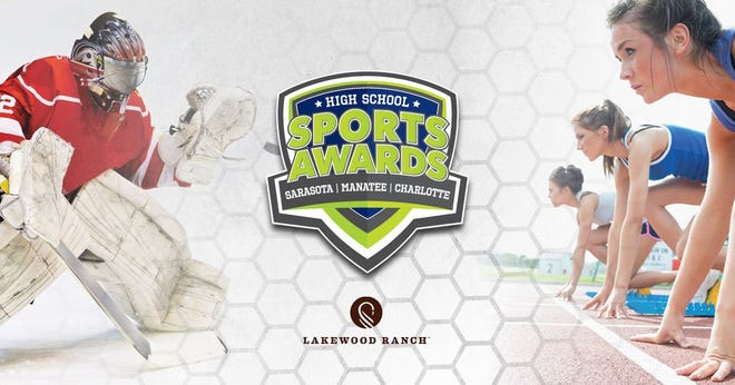 Get ready for the Sarasota High School Sports Awards coming June 28