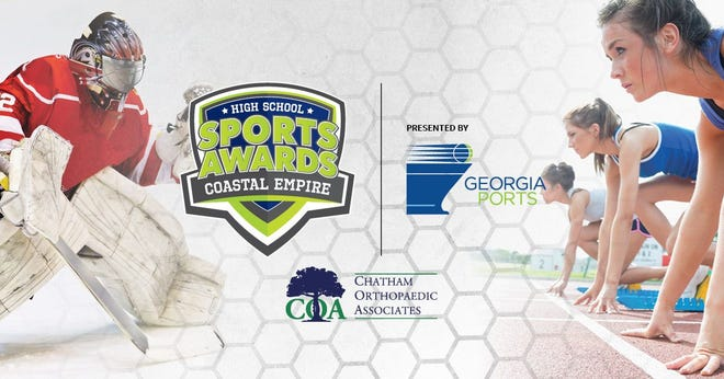 Get ready for the Coastal Empire High School Sports Awards coming June 28