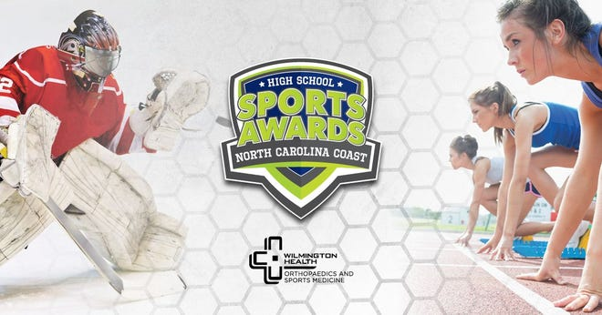 Get ready for the North Carolina Coast High School Sports Awards coming June 30