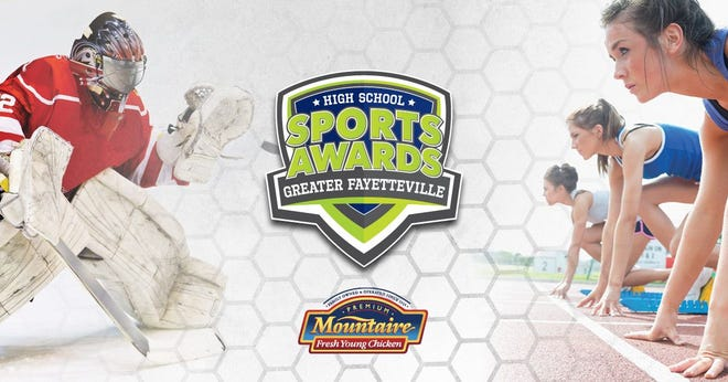 Get ready for the Greater Fayetteville High School Sports Awards coming June 30