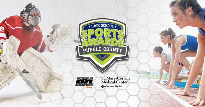 Get ready for the Pueblo County High School Sports Awards coming June 30