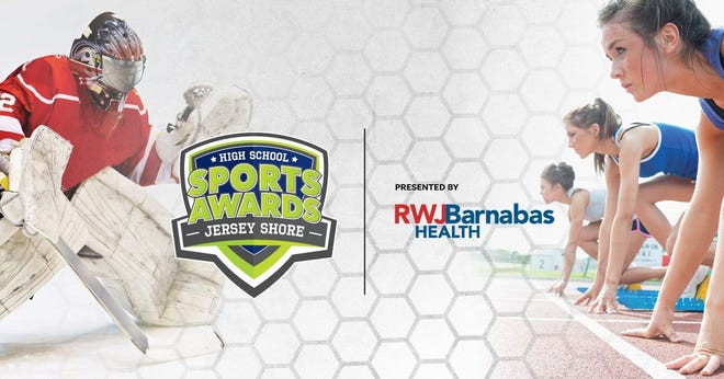 Get ready for the Jersey Shore High School Sports Awards coming June 30