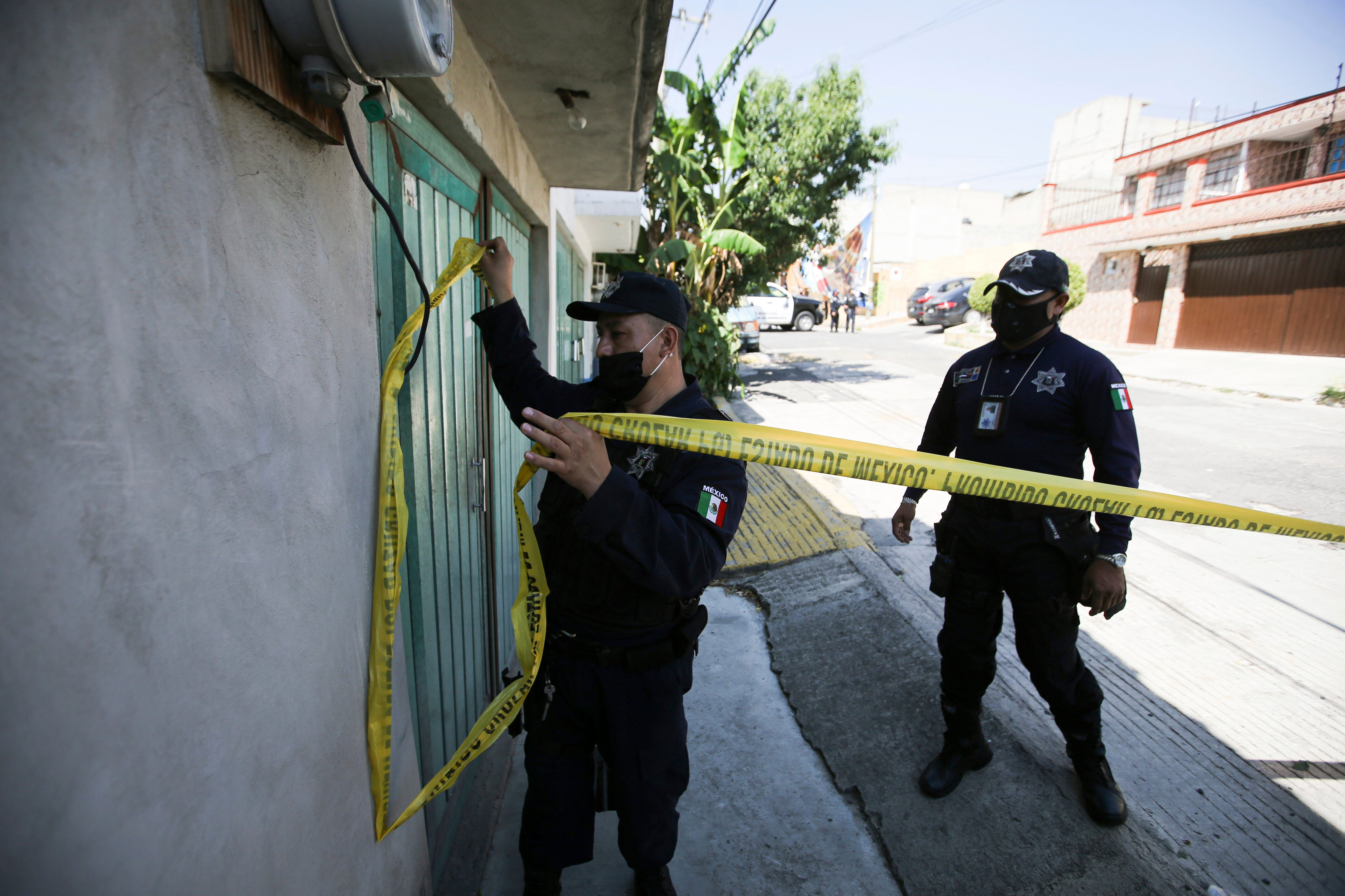 Evidence in Mexico serial killer's house suggests 17 victims 2