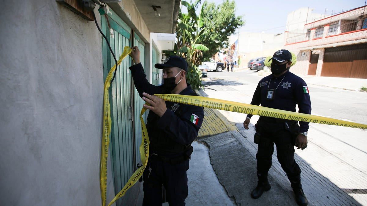 Evidence in Mexico serial killer's house suggests 17 victims 3