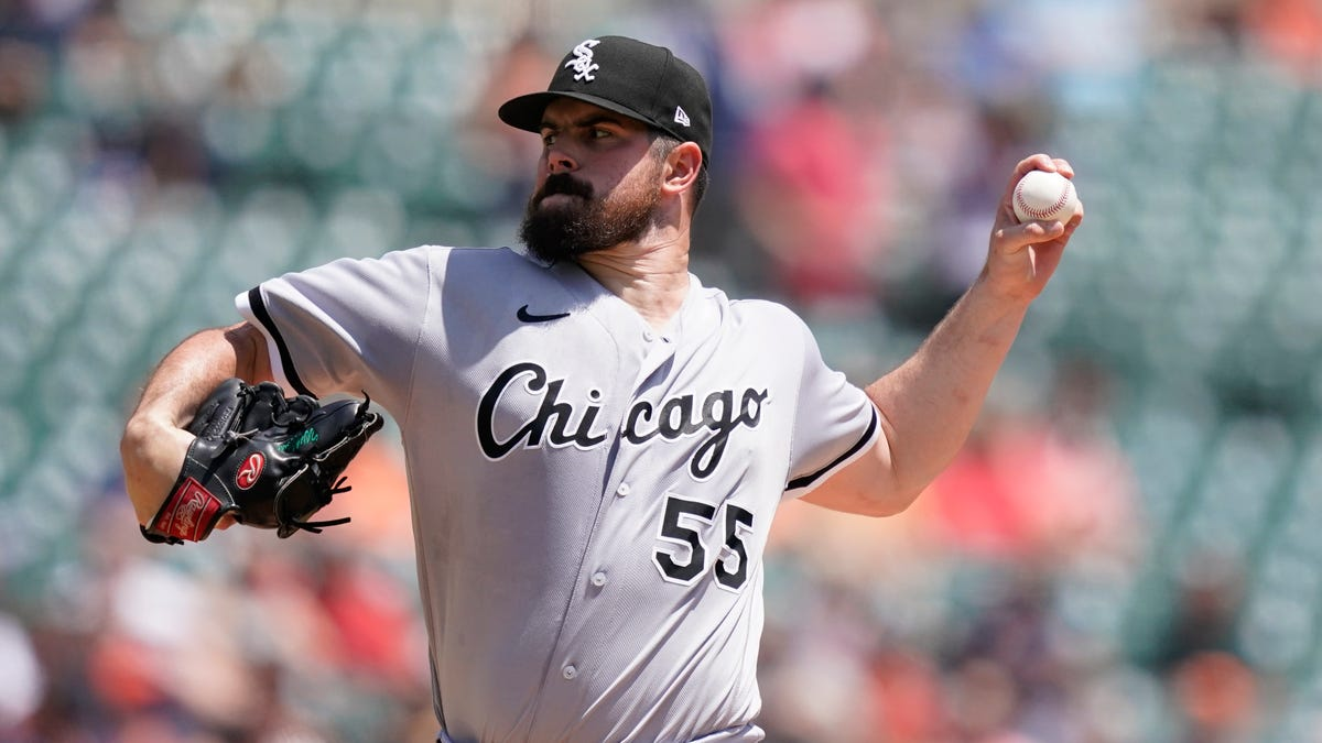 Tigers avoid the no-hitter, but can't escape sweep vs. White Sox 2
