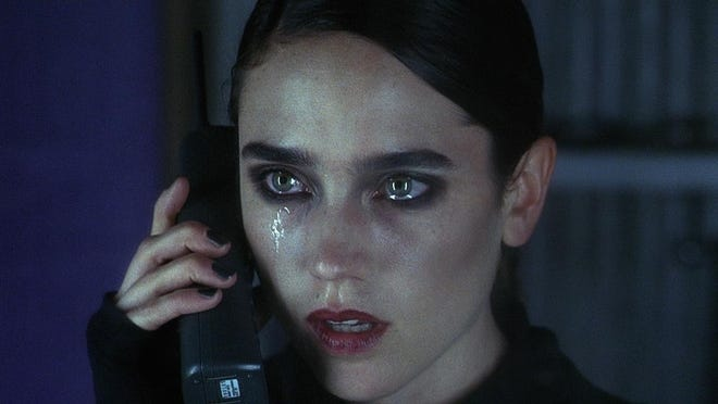 """Jennifer Connelly in """"Requiem for a Dream."""""""