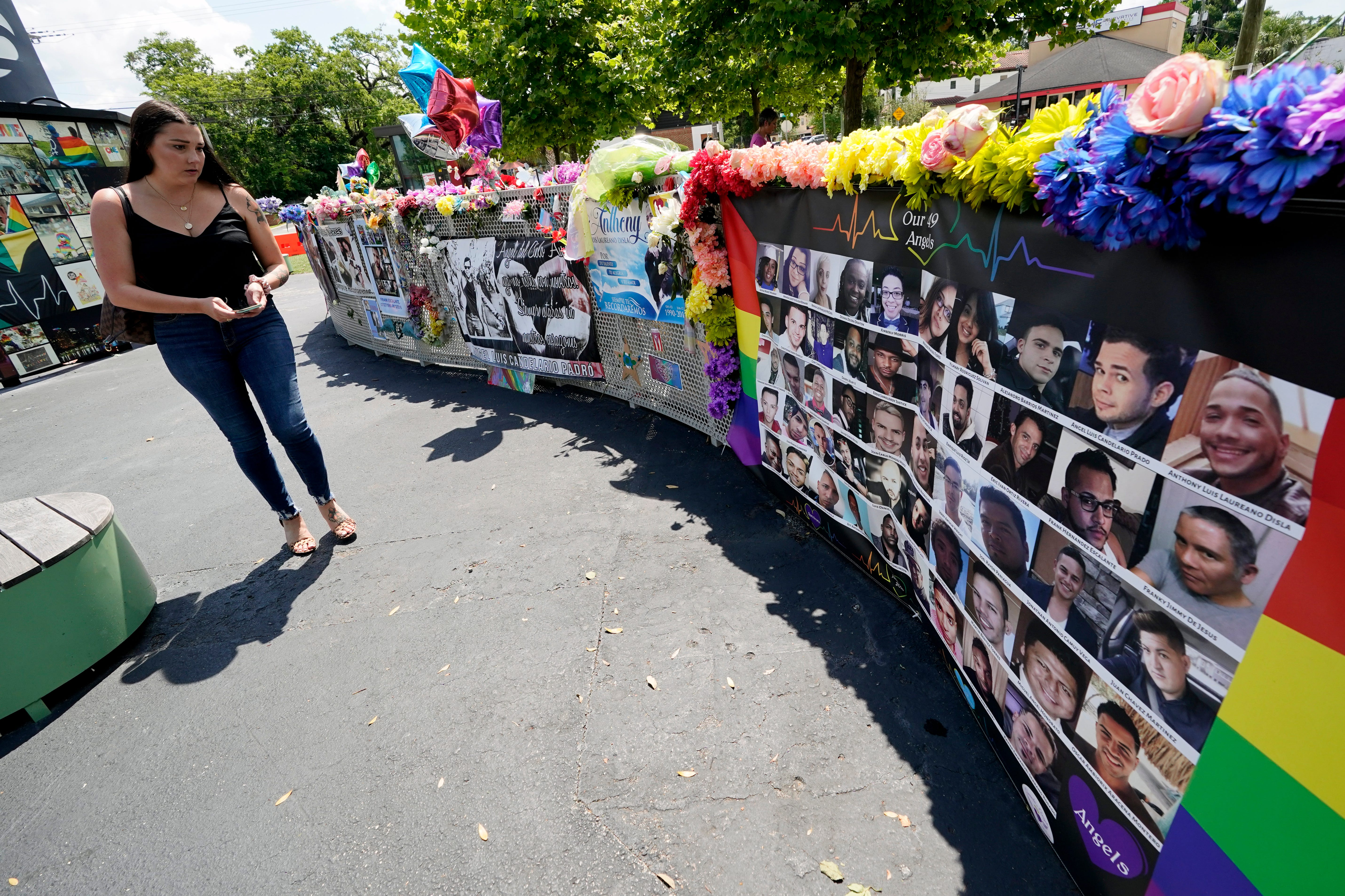 Victims of Pulse nightclub massacre remembered 5 years later 2