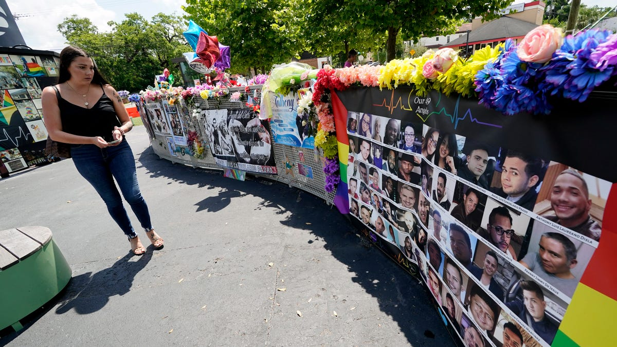 Victims of Pulse nightclub massacre remembered 5 years later 3