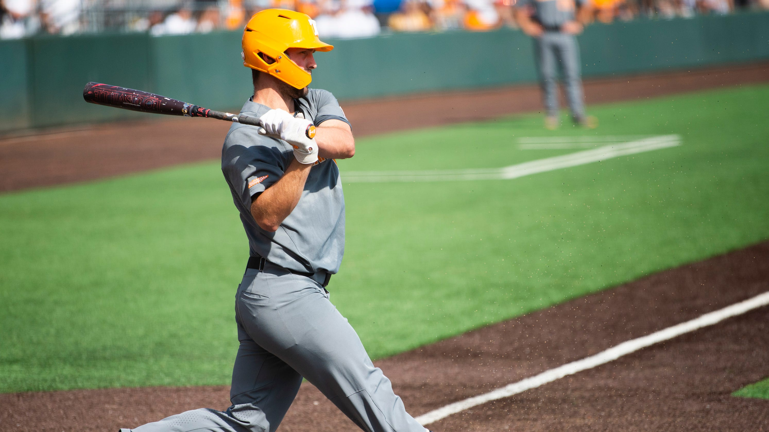 How Tennessee baseball stacks up against its competition in College World Series