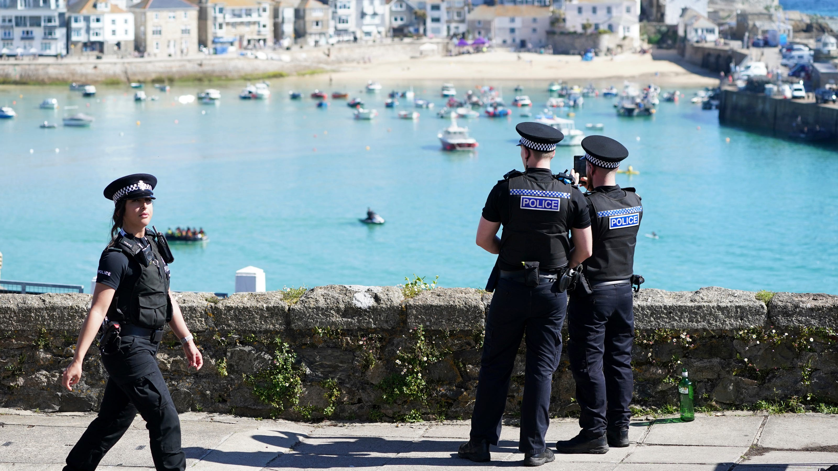 COVID-19 probe in China, less coal, 15% tax: What we learned from the G-7 summit in Cornwall