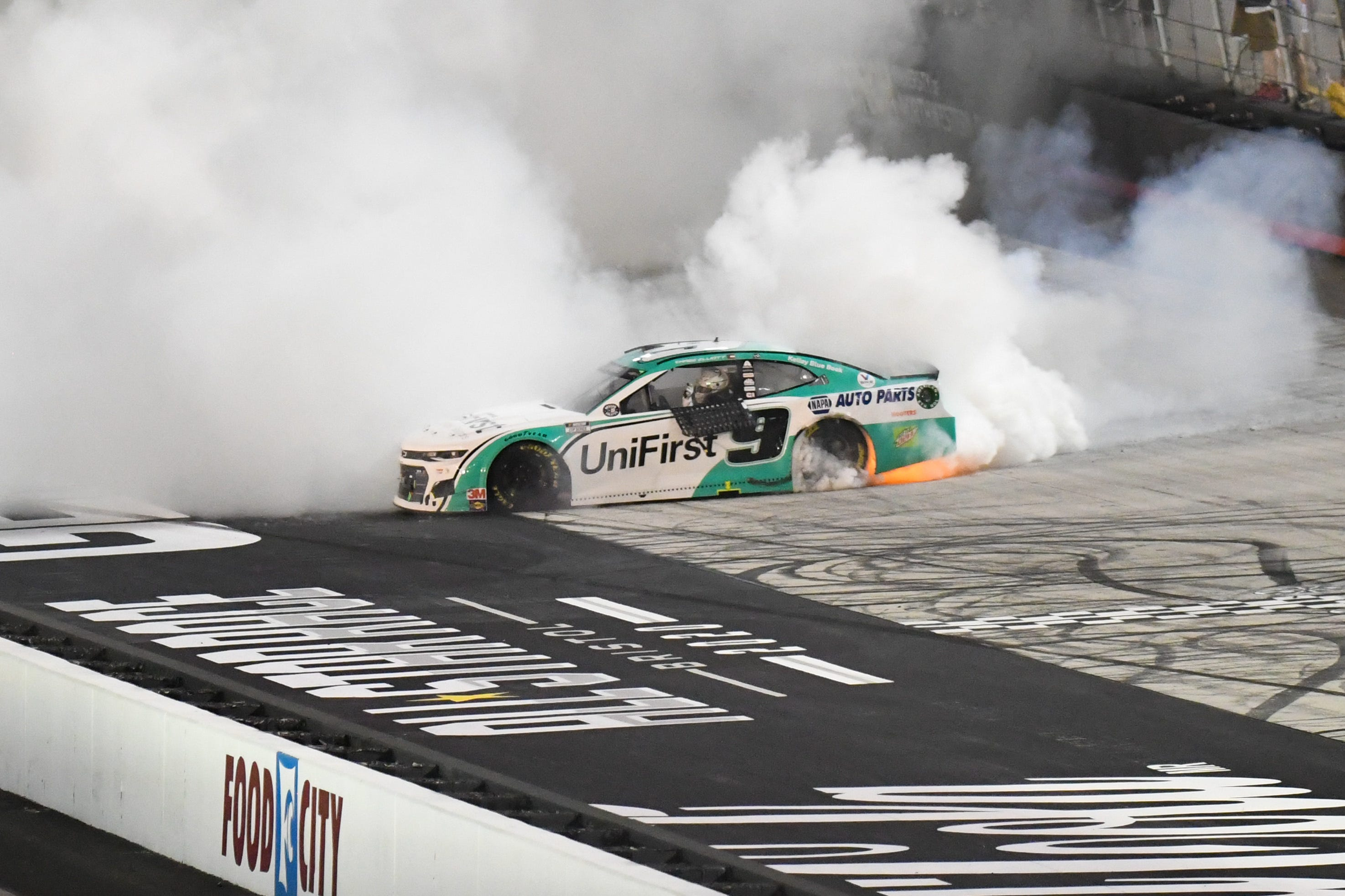 NASCAR All-Star Race 2021: Schedule, lineup, TV, radio, streaming for race at Texas Motor Speedway