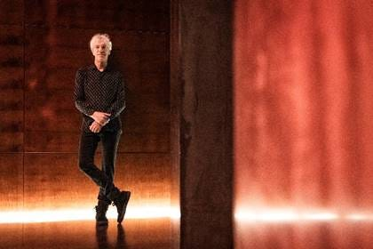 Drummer Stewart Copeland, founder of The Police, will perform the English rock band's greatest hits with the Cleveland Orchestra at the Blossom Music Festival on Sept. 11.