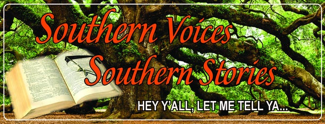 Southern Voices, Southern Stories.