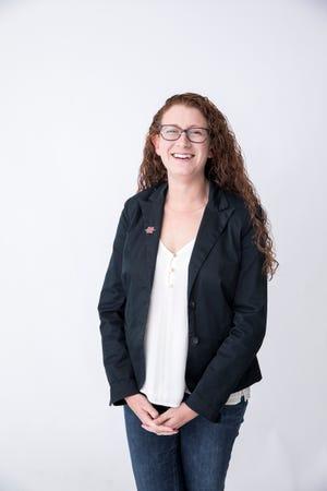 Aimee Hollander