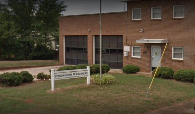 The Davidson County Rescue Squad has ended a lease for a building on Cotton Grove Road allowing the Lexington Fire Department to reopen the location.
