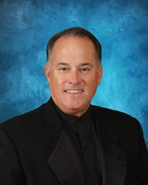Steve Scherer