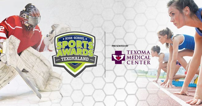 Get ready for the Texomaland High School Sports Awards show coming June 28