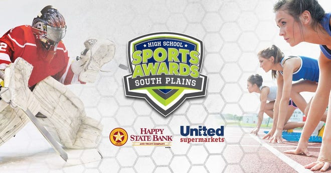 Get ready for the South Plains High School Sports Awards show coming June 28