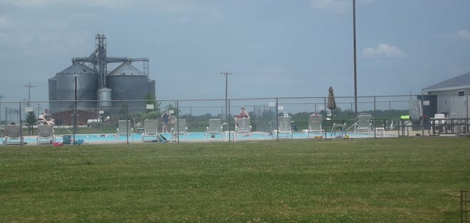 Bowen Pool has resumed operations after being shuttered for the 2020 season due to the COVID-19 pandemic.