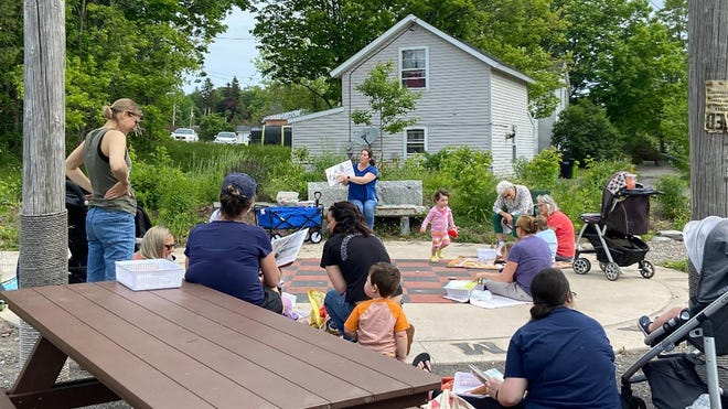 The Cazenovia Public Library will be offering a variety of summer programs for children and adults of all ages. All events and activities are free and open to the public.