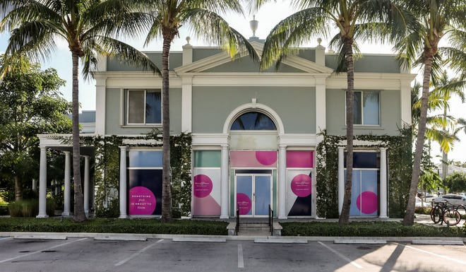 Naples-based luxury boutique Marissa Collections will move into this space formerly occupied by florist Renny & Reed at The Royal Poinciana Plaza this fall.