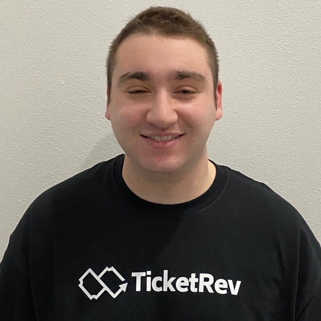 TicketRev founder Jason Shatsky graduated from Olympic Heights High School in West Boca Raton