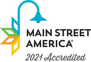 Plaquemine Main Street has received national accreditation.