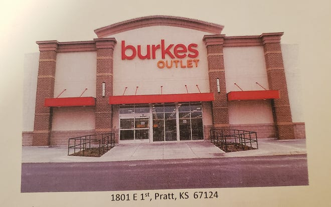 Pratt City commissioners have met twice already in June for discusssions concerning the possible store addition of Burkes Outlet in Pratt.