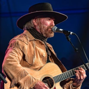 Michael Martin Murphey is set to perform at 7:30 p.m. Thursday, June 17, at theBirdsong Amphitheater at Stephenville City Park,378 W. Long St.