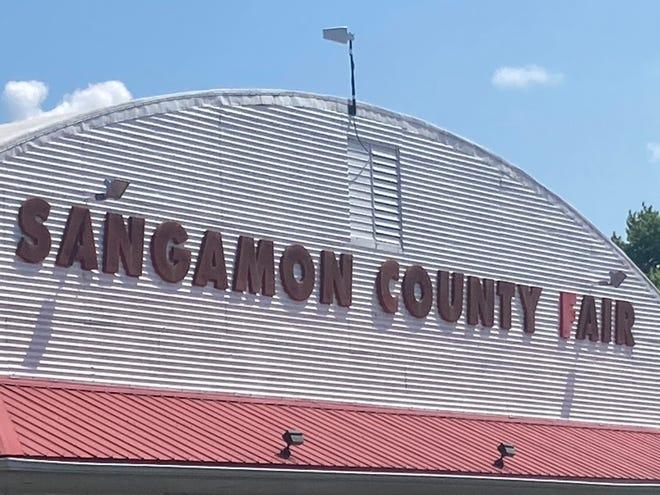 The Sangamon County Fair in New Berlin runs Wednesday through Sunday.