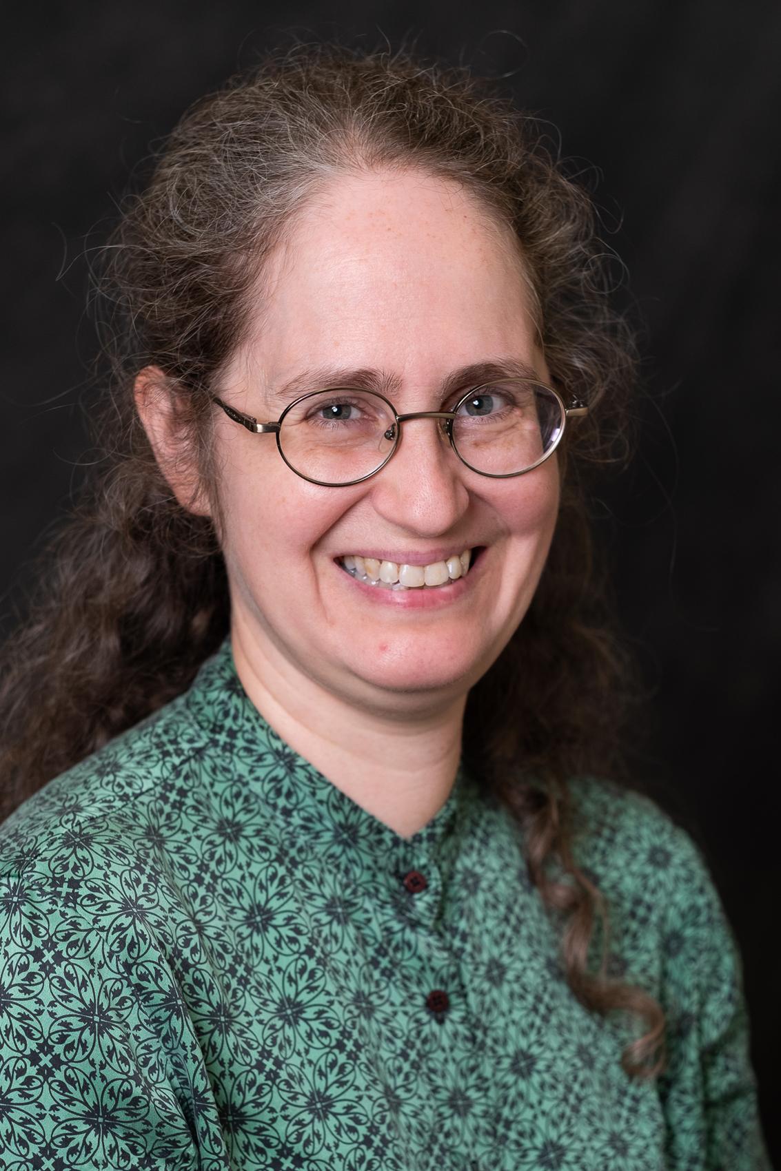 Dr. Sarah Bradshaw