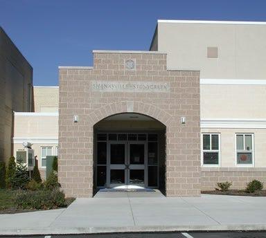 Shanksville-Stonycreek School District